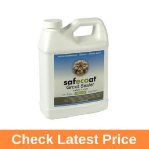 Afm Safecoat Grout Sealer Review
