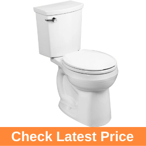 American Standard 288DA114.020 Toilet Review
