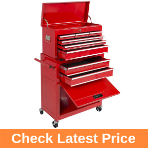 Best Choice Products Portable Top Chest