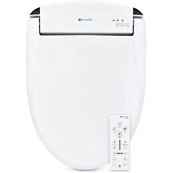 Brondell Swash SE600 Bidet Toilet Seat Review
