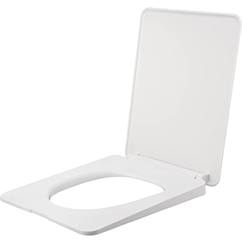 Fondeory Square Toilet Seat Review