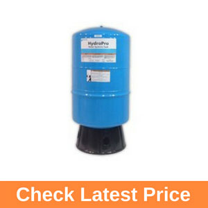 Best Well Pressure Tanks for 2019 – Review & Buying Guide