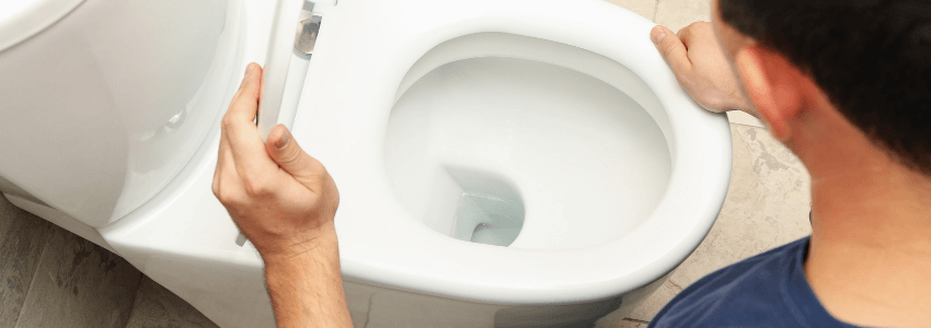 How to Remove Rusted Toilet Bolts