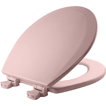 Mayfair 46EC 023 Molded Wood Toilet Seat Review