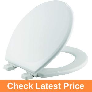 Mayfair 843SLOW 000 Lannon Toilet Seat Review