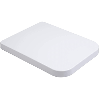 Mirabelle MIRTSVL200WH MIRTSVL200 Elongated Rectangular Closed Front Toilet Seat and Lid Review