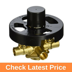 Moen Shower Valve