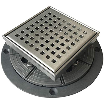 Neodrain 4-Inch Square Shower Drain Review