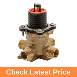 Pfister Shower Valve