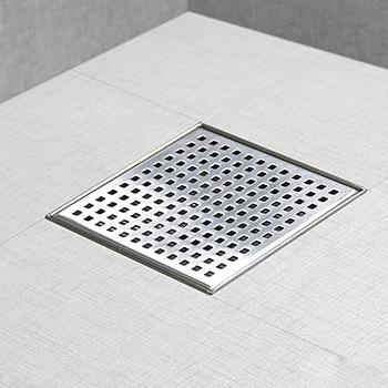SaniteModar Square Shower Drain Review