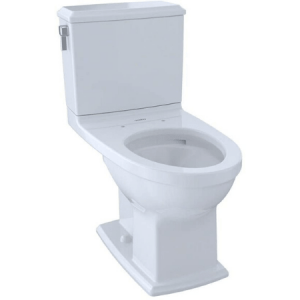 TOTO Connelly toilet review