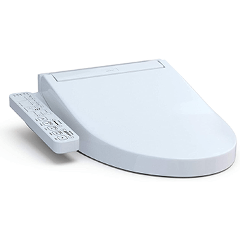 TOTO WASHLET C2 Electronic Bidet Toilet Seat Review