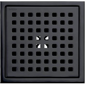 TRUSTMI 6-Inch Square Shower Floor Drain Review