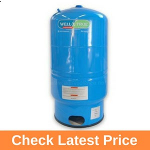 WX 202 Amtrol Free Standing Water Well Pressure Tank