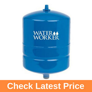 WaterWorker HT-2B In-Line Pressure Well Tank
