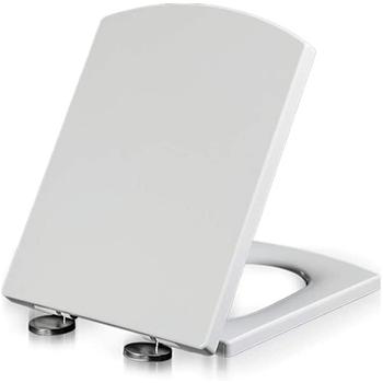 XQHDWEC Square Toilet Seats Review