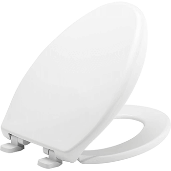 bemis commercial toilet seat with lid