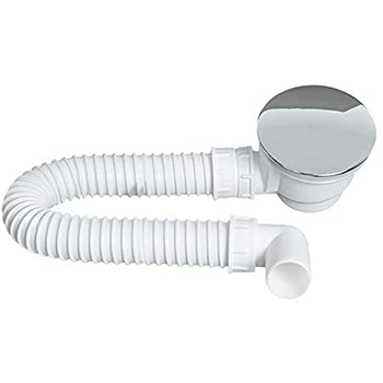 best flexible shower drain connector