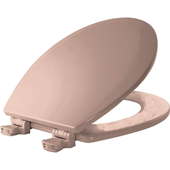 best pink toilet seat