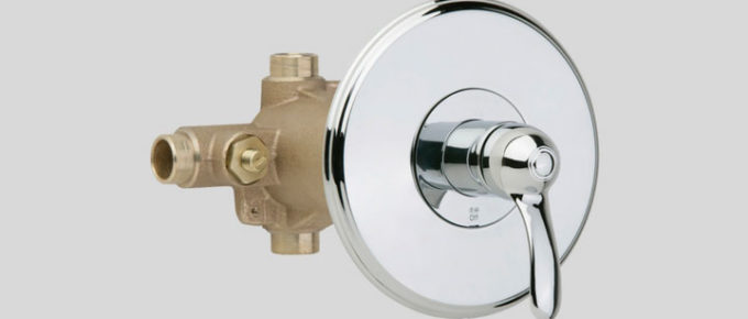 Best Shower Valve For 2018 – Complete Guide & Review