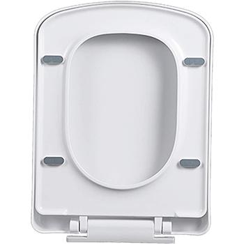 best square toilet seat