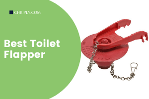 Best Toilet Flapper