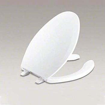 kohler commercial toilet seat