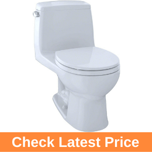 toto eco ultramax round toilet review